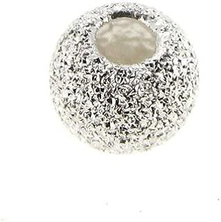 """Ø 4,5 mm-Antique Argent Bracelet Fabrication OLD-SCHOOL 6x métal perle /""""ANCRE/"""""""