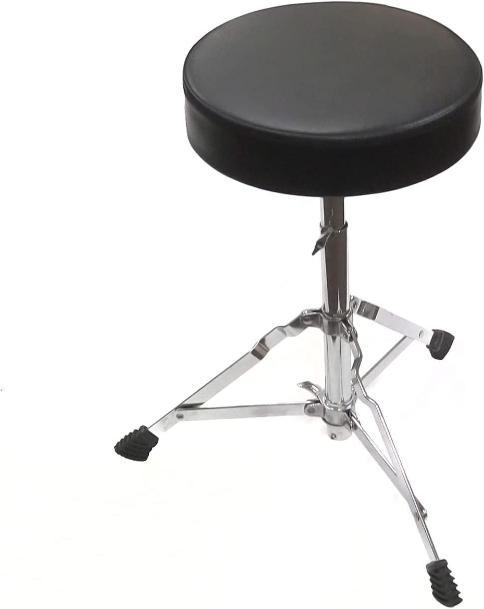 Performance Plus JDT1 Drum Rapid rise Indefinitely Throne Junior Piece Stool for 3 Size