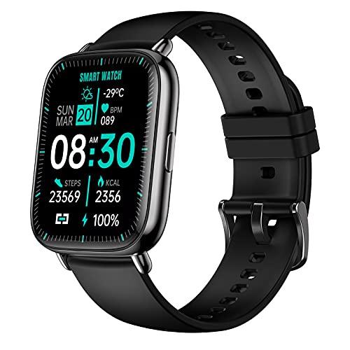 Helalife Smart Watch Body Temperature Monitor