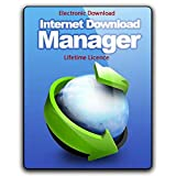 Internet Download Manager - Lifetime Licence 1 PC - Email delivery in 24 hrs