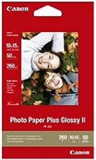 Amazon.es: Canon - Papel fotográfico / Papel de impresión: Oficina y papelería