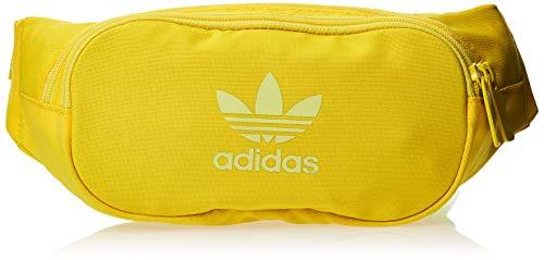 adidas Herren Essential Cbody Schultertasche Gelb, NS