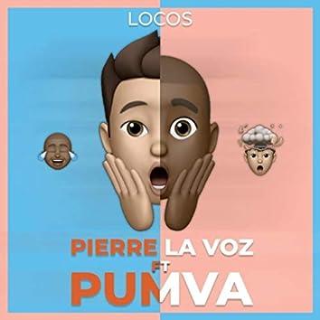 Locos (feat. Pumva)
