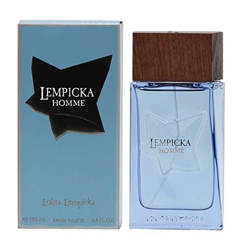 Lolita Lempicka L'EAU POUR HOMME MASCULIN EAU DE TOILETTE VAPO 100 ml