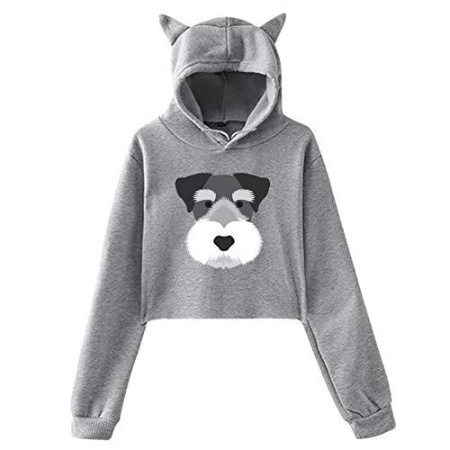 Dog Mug 3D Xpres Best Friends Originals 1999Tall coffee mug-Women's sports hoodie sweatshirt, warm, comfortable and stylish sweater
