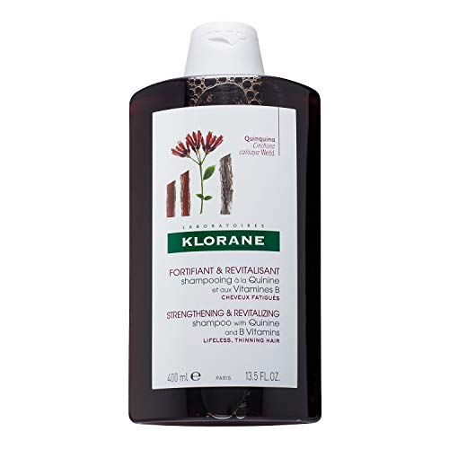 KLORANE - KLORANE Champú al Extracto de Quinina 400 ml (328