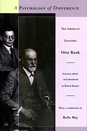 A Psychology of Difference: The American Lectures (English Edition)