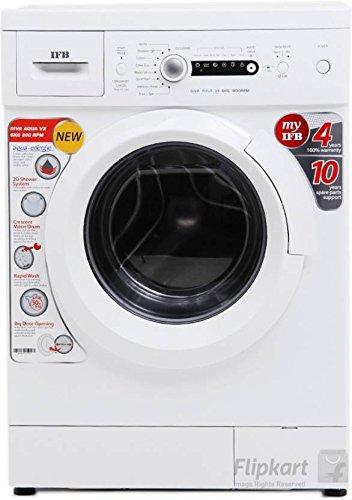 IFB 6 kg Fully Automatic Front Load Washing Machine (Diva Aqua VX)