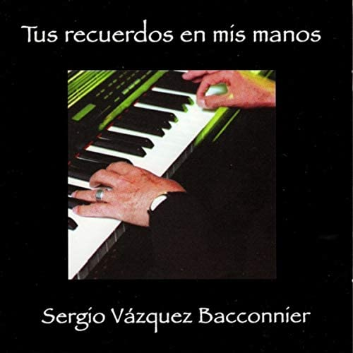 Sergio Vázquez Bacconnier