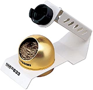 Hakko 633-01 Iron Holder w/599B Tip Cleaner