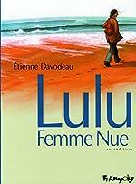 Lulu femme nue T2 d'Étienne Davodeau