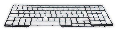 Dell Latitude E5550 UK & European Keyboard Shroud Surround Lattice Bezel 2G1M5