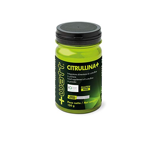 +Watt Citrullina+, 150 Gram