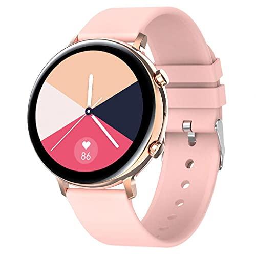 Smart Watch Fitness Tracker Wasserdichte Smart Band GW33 Bluetooth Anrufe Armband Sport Smartwatch Für Männer Frauen Rosa Praktikum Tragbares Werkzeug