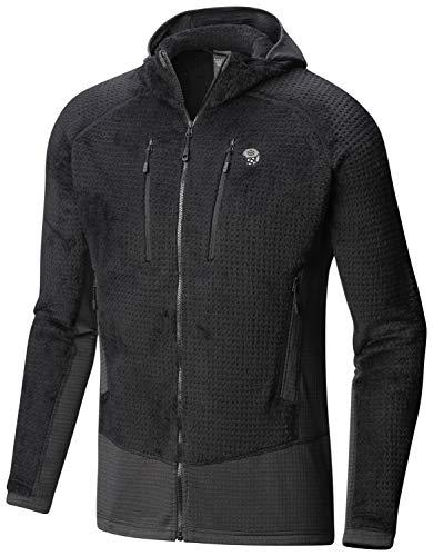 Mountain Hardwear Monkey Man Grid II Hooded Jacke - Medium