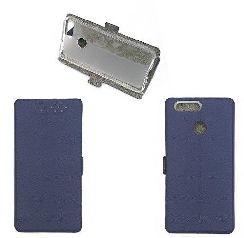 QiongniAN Hülle für Hisense Infinity H11 Pro Hülle Schutzhülle Hülle Cover Blue