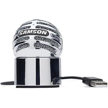 Meteorite - USB Condenser Microphone