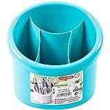 Plastic Forte - Escurridor de cubiertos