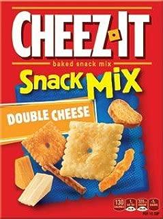 Best cheez it mix Reviews