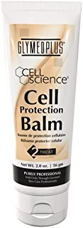 GlyMed Plus Skincare Cell Science Protection Balm 2 oz
