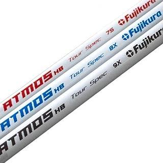 Fujikura Atmos HB Tour Spec Red 75 Hybrid Graphite Shaft (Choose Flex)