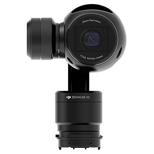 DJI CP.ZM.0002192 OSMO Kamera mit Gimbal