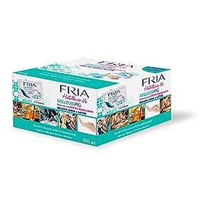 Fria Fria Hotellerie Milleusi Igienizzanti Monodose 100-400 g