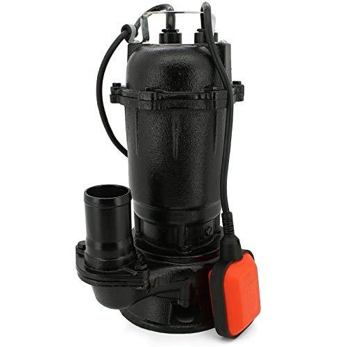Schmutzwasser/Gülle Pumpe 450 Watt Typ 79880 Garten Schmutz Wasser Pumpe