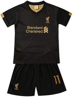 Amazon.es: Futbol Liverpool: Ropa