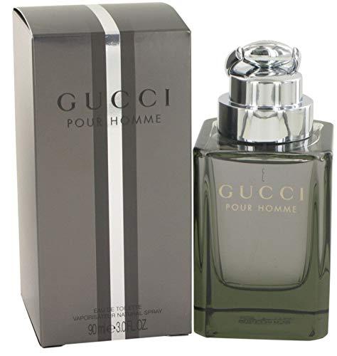 10. Gucci by Gucci pour homme Eau de Toilette