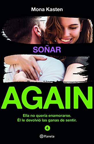 Serie Again. Soñar (Planeta Internacional)
