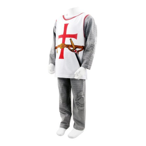 D/UP CHILD KNIGHT LARGE 10-12 YRS