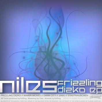 Frizzling Dizko EP