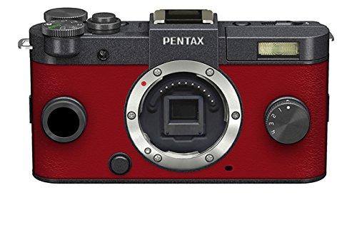 Pentax Q S1 Body Fotocamera Mirrorless ad Ottiche Intercambiabili, Sensore CMOS da 1 1.7 , 12.4 Mp, LCD da 3 , Video Full HD, Nero