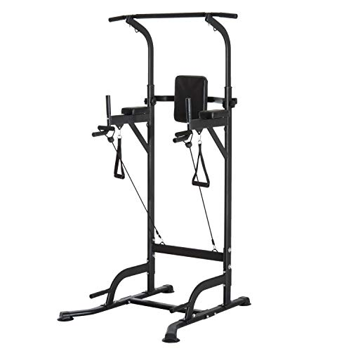 benzoni Stazione Fitness Power Tower Multifunzionale Body Sculpt