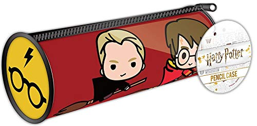 Harry Potter Pencil Case Kawaii Blue Studios briefpapier