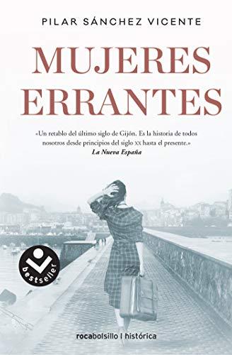 Mujeres errantes (Best seller / Histórica)