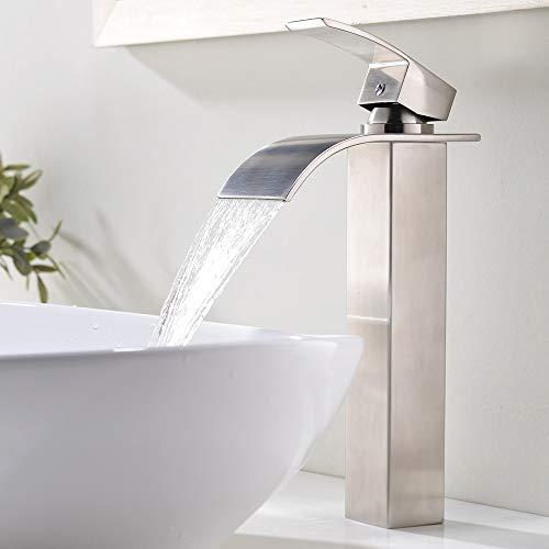 vessel bathroom faucet - 2