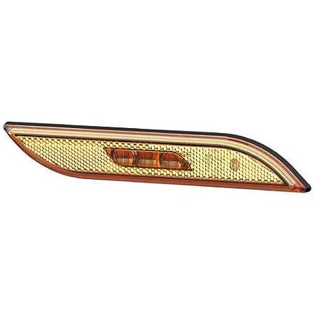 Hella 2ps 013 305 021 Seitenmarkierungsleuchte Shapeline Style Led 12v 24v Lichtscheibenfarbe Gelb Geklebt Kabel 250mm Stecker Amp Einbauort Rechts Auto