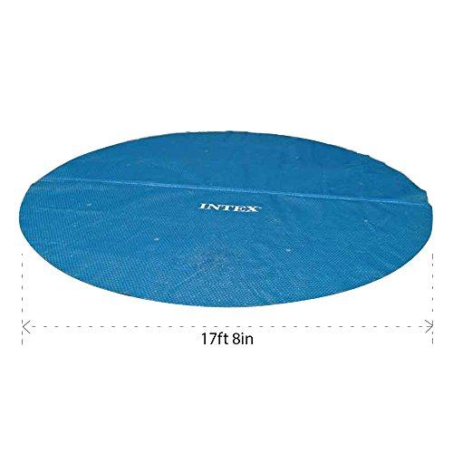 Intex Solar Cover 18'