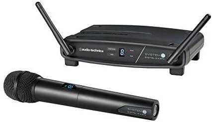 Audio-Technica System 10 ATW-1102 Wireless Microphone