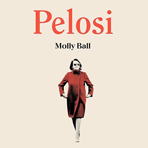 Page de couverture de Pelosi