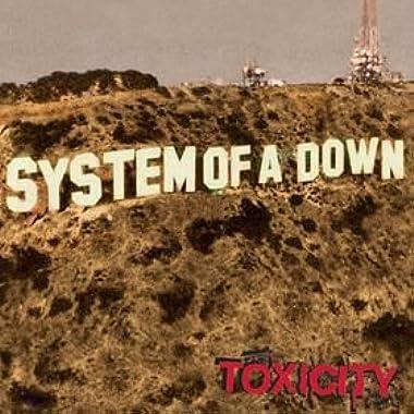 Toxicity [Vinyl]