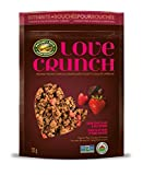 Nature's Path Organic Love Crunch Chocolate and Red Berries Cereal