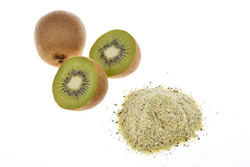 Bio Kiwi - Pulver gefriergetrocknet 1000g