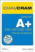 exam cram comptia a+ practice questions