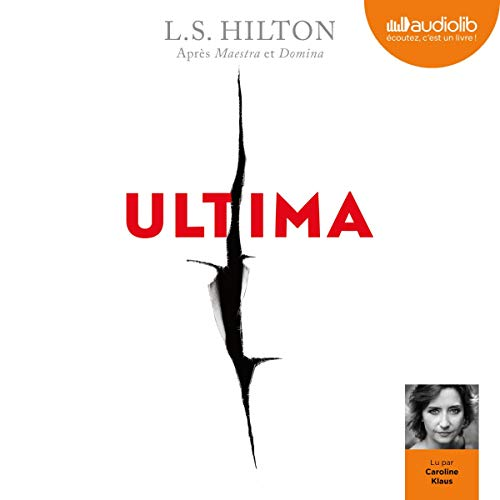 Couverture de Ultima