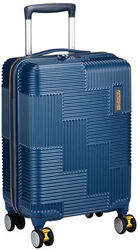 [アメリカンツーリスター] スーツケース キャリーケース ベルトン スピナー 55/20 TSA 機内持ち込み可 保証付 35L 55 cm 3kg ネイビー