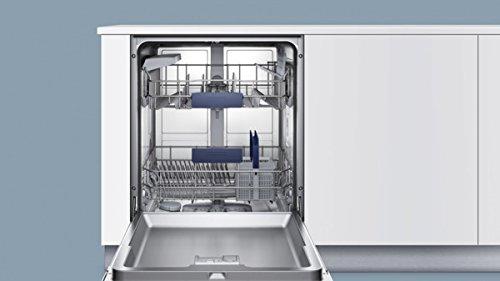 Siemens SN65M037EU Vollintegrierte Spülmaschine - 3