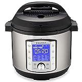 Instant Pot Duo Evo Plus 9-in-1 Electric Pressure Cooker, Slow Cooker, Rice Cooker, Grain Maker, Steamer,...